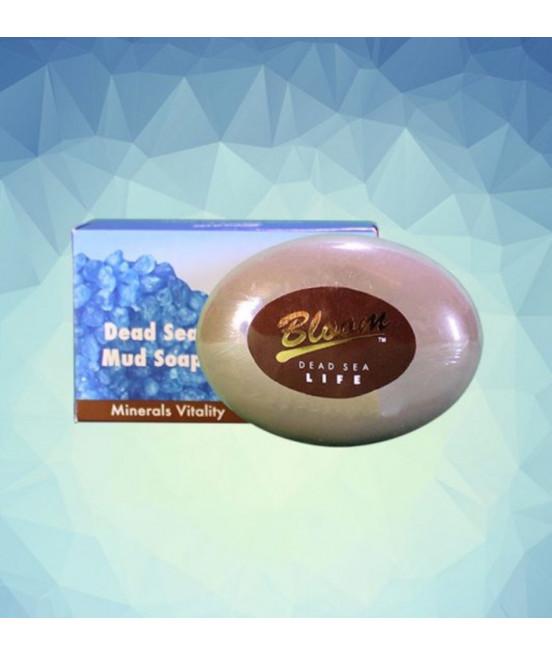 صابون طين البحر الميت