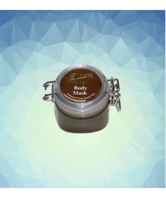 طين الجسم بلوم البحر الميت (400 جرام )