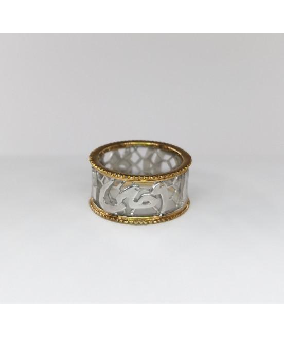 خاتم امي جنة الكون