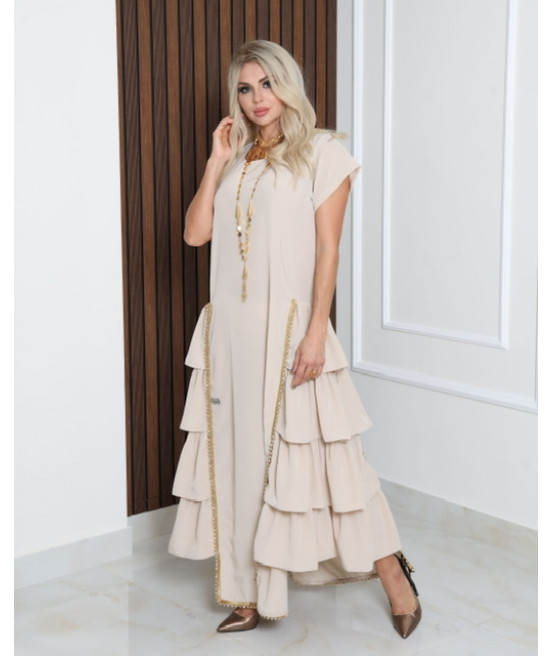فستان / جلابيه