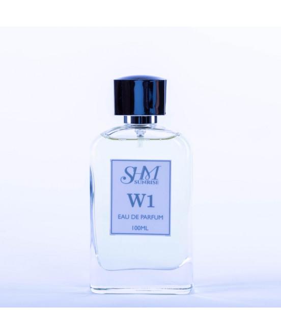 عطر W1