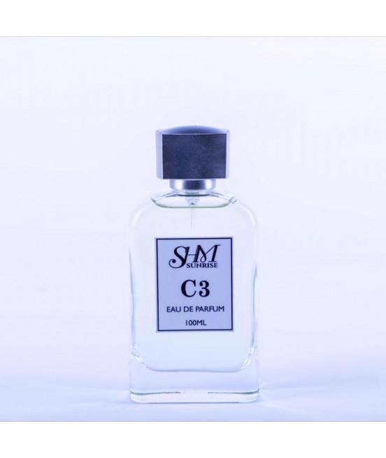 عطر C3